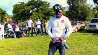 Popcaan Mi Like You (Duss Riddim) September 2010