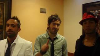 CAMILA - SALUDO REDES SOCIALES SONY MUSIC COLOMBIA