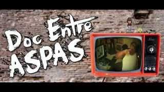 Rechamada Doc Entre Aspas Derrube o Muro (Estúdio Two Tone)