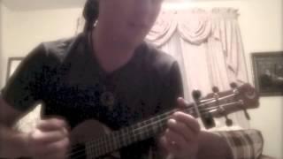 Stevie Frank - sky life tutorial (learn a song!)