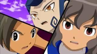 Inazuma Eleven GO Galaxy Matsukaze Tenma Soul Pegasus