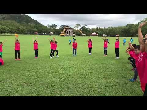 風的肢體展演 - YouTube