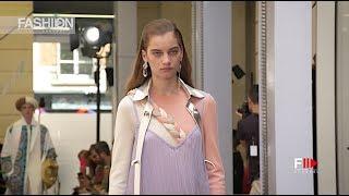 JW ANDERSON Spring Summer 2020 Menswear Paris - Fashion Channel