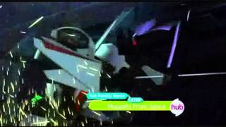 Transformers Prime Intro (With Animated Theme)