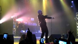 Young Jeezy Hustlerz Ambition tour - Bang