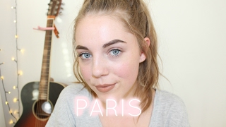 Paris The Chainsmokers Acoustic Cover emily jane