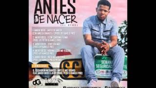 3. Ander Bock - Otro día Mas [Audio Oficial] - (Prod. by Kanelo Pro)