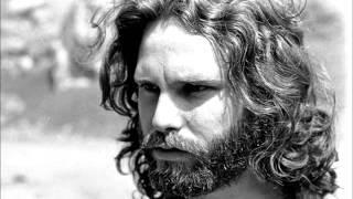 The Doors (Jim Morrison) The Severed Garden (Guitar Cover) On Albinoni Theme