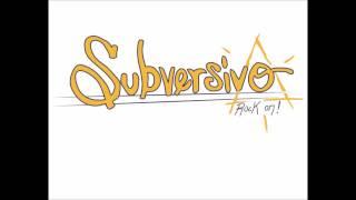 Que Arda la Cuidad- Sesión en Vivo/ Subversivo Rock On! en 1/4 Acústico