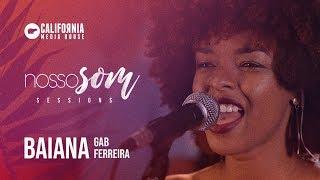 Baiana - Emicida   Gab Ferreira  (Cover)  [Nosso Som Sessions]