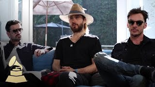 "30 Seconds To Mars on ""Do or Die"" 