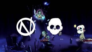 Zomboy - Invaders VIP [Namo Edit]