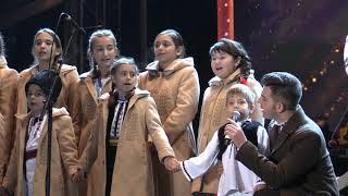 Marioara Man Gheorghe & Grigore Gherman & Corul Mladitei Ilfove - Seara asta-i seara mare