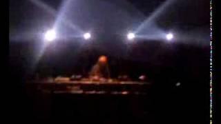 Juan Atkins @ Moscow - Strings of life