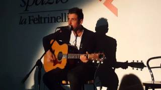 Francesco Gabbani - Amen (Live @ La Feltrinelli - Napoli) UHD 4K