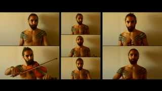 A Lannister Always Pays His Debts (Game Of Thrones Violin Cover  ft Khal Drogo)