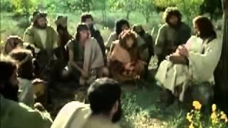 იესო ფილმი - ქართული / გრუზინსკი / საერთო ქართველური ენა The Story of Jesus - Georgian Language