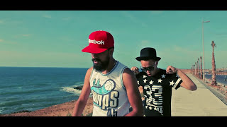 AYOUB RED MAN - #‎KHELIHOM Ft Mr L'artiste ‬ (OFFICIAL VIDEO)