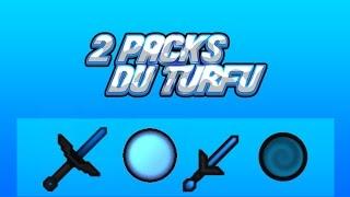 2 PACK DU TURFU #11 & 12