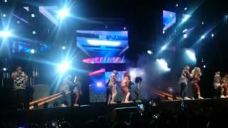 Daddy Yankee en Uruguay 2017 - Shaky Shaky