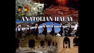 Anatolian Halay - Şengülüm Nanay