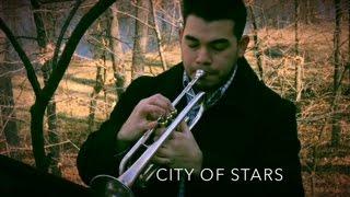 City of Stars (La La Land) - Trumpet Cover