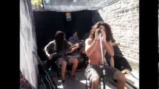 ESCENA UNDER - ATOMICO (COVER UNPLUGGED) (ex merci)
