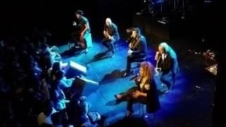 """Rick Astley """"Sleeping"""", Live in Barcelona 29.04.2017"""