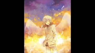 Nightcore - Angels (Robbin Williams)