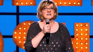 Sarah Millican On Bra Techniques | Michael McIntyre's Comedy Roadshow | BBC