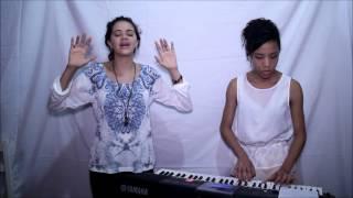 Vivian Bueno -  Me Entrego a Ti Nívea Soares #PromoReinodeJustiça