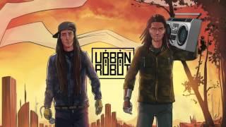 Urban Robot - Ruka zákona feat. Dr. Kary, Annabelle, Khomator (prod. Raazyph)