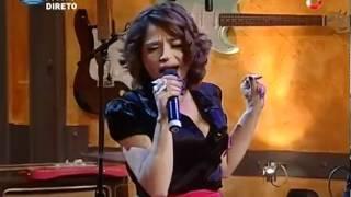 "Vanessa Silva canta com David Antunes & The Midnight Band - ""Respect"""