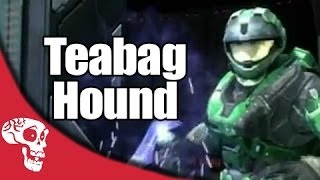 """Halo Reach Noob Song """"Teabag Hound"""" by JT Music"""