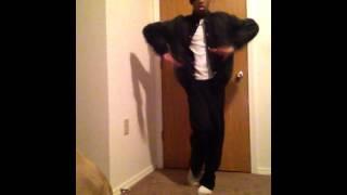 Aaliyah - Try Again dance cover