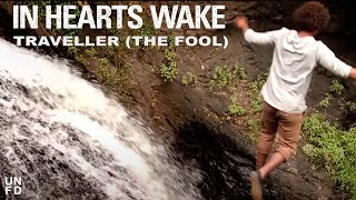 In Hearts Wake - TRAVELLER (The Fool) [Official Music Video]