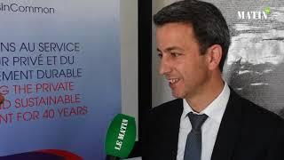 De nouveaux partenariats pour Proparco au Maroc