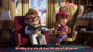 Westlife - Nothing's Gonna Change My Love For You [VietSub | Kara Effect | HD]