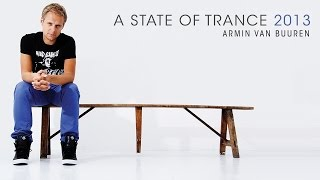 AYDA - Caesar [Taken from 'A State Of Trance 2013']