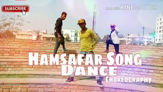 Hamsafar song dance flash mob Preasents... DANCE DREAM [ Pawan Dance Comany]