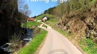 Kjell Torbiörn - Free to be you
