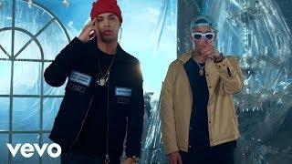 Trap Capos, Noriel - Amigos y Enemigos (Official Video) ft. Bad Bunny, Almighty width=