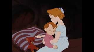 Peter pan *Une maman d'amour - Le besoin d'aimer* HD