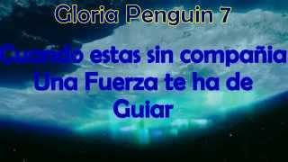 """Happy Feet 2 """"Puente De Luz"""" Completo Full  HD (Con Letra Español) By: Gloria Penguin 7!"""