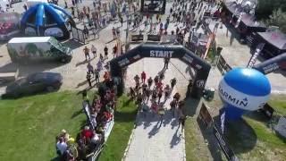 Spartan BEAST Krynica PL 2016, official video Spartan Race