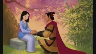 Mulan - Reflection