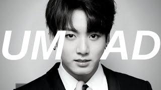 JUNGKOOK | U MAD | BADBOY AU! - FMV