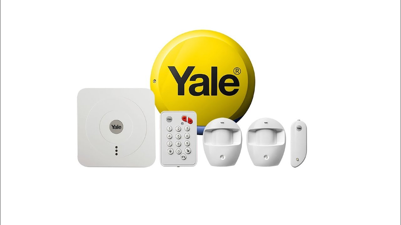 Wireless Home Security System Companies Centredale RI 2911