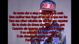 Jey V - Duas Caras feat. Yudi Fox - LETRA