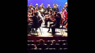 Mussorgsky / Pictures at an exhibition-Bydlo (solo-Karen Sargsyan)